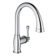 Bridgeford Single-Handle Kitchen Faucet