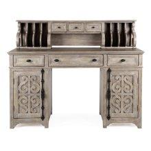 Counter Height Desk & Chair