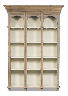 Reading Room Cabinet
