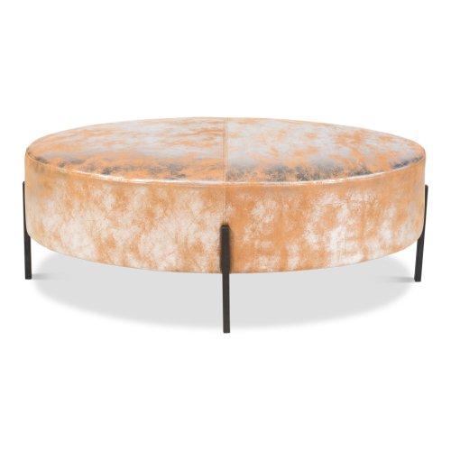 Island Ottoman/Coffee Table