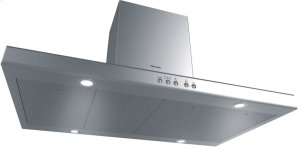 48-Inch Masterpiece Series Low Profile Island Hood HPIN48HS