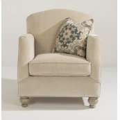 Plymouth Fabric Chair