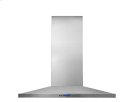 36'' Chimney Wall-Mount Hood Product Image