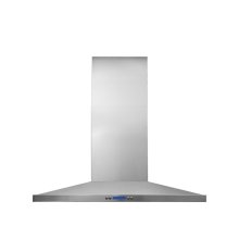 Scratch & Dent 36'' Chimney Wall-Mount Hood