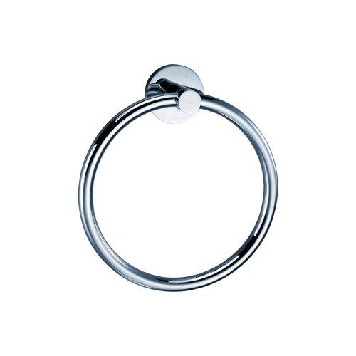 M.E./Bali Towel Ring
