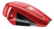Reconditioned Gator 9.6 Volt Cordless Hand Vac - BD10085RM