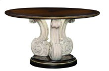 Ionia Round Dining Table