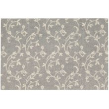 Wilton Essence Brussels Vine Brsvn Nickel/ivory-b 13'2''