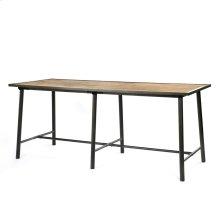 Counter Table Configuration Duke Bar + Counter Table