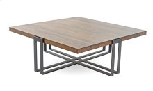 """Watson 54"""" Square Cocktail Table"""