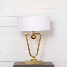 Solace Table Lamp