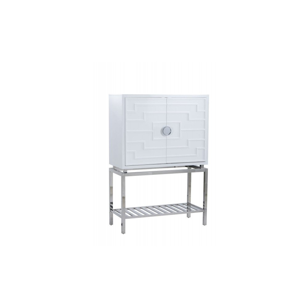 Epicenters 33127 Marqulies Bar Cabinet