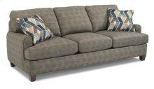 Donatello Fabric Sofa