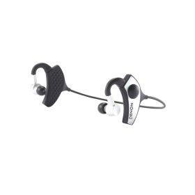 Save 50% on Wireless, BlueTooth, noise-isolating, in-ear luxury traveler's headphones.