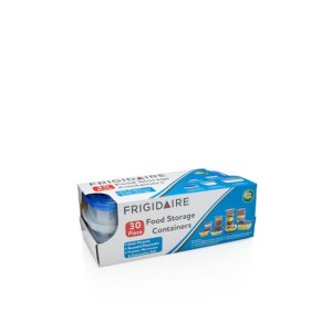 Frigidaire 30 Piece Fresh Keeper Storage Container Set