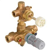 2-Handle Theromostat Valve  2-Way Diverter  American Standard - N/A