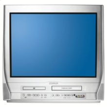 Triple Combi TV with ATSC