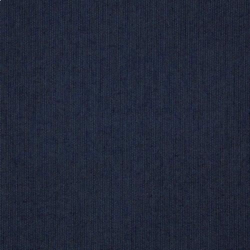 "Spectrum Indigo Seat Cushion - 18.5""D x 21""W x 2.5""H"