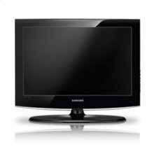 """26"""" High-Definition LCD TV"""