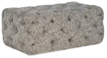 Living Room Mundy Rectangle Ottoman 6378