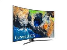 """49"""" Class MU7500 Curved 4K UHD TV"""