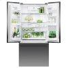"""Fisher & Paykel Freestanding French Door Refrigerator, 31"""", 17.5 Cu Ft, Ice & Water"""