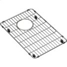 "Elkay Crosstown Stainless Steel 10-1/2""x 15-1/2"" x 1-1/4"" Bottom Grid Product Image"