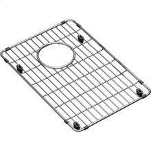 "Elkay Crosstown Stainless Steel 10-1/2""x 15-1/2"" x 1-1/4"" Bottom Grid"