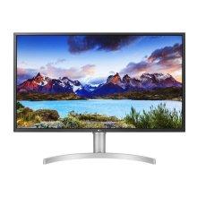 "31.5"" UHD 4K Monitor"