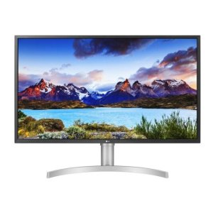 "LG Appliances31.5"" UHD 4K Monitor"