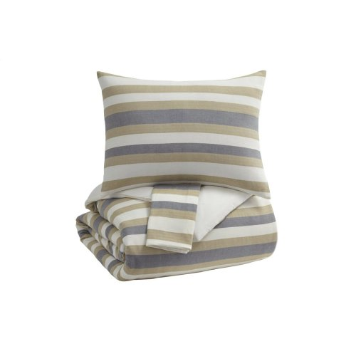 Queen Comforter Set