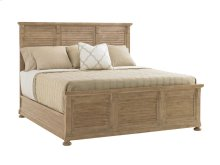 Cypress Point Bed Queen