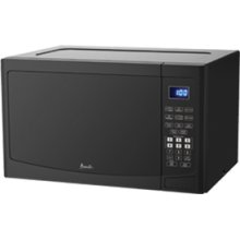 1.2 CF Touch Microwave - Black