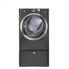 Front Load Electric Dryer with IQ-Touch Controls featuring Perfect Steam - 8.0 Cu. Ft. Product Image