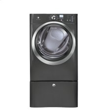 Front Load Electric Dryer with IQ-Touch Controls featuring Perfect Steam - 8.0 Cu. Ft.