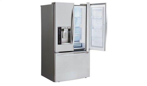 27 cu. ft. Door-in-Door® Refrigerator