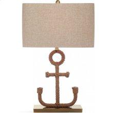 Anchor Table Lamp