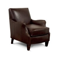 Leather Lyle Chair 8434AL Product Image