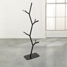 Twig Hall Tree