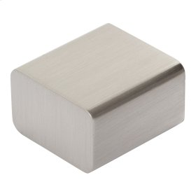 Element Knob 1 Inch - Brushed Nickel