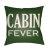 "Additional Lodge Cabin LGCB-2035 26"" x 26"""