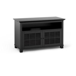 Salamander DesignsSDAV1/5031 AV Cabinet, Matte Black