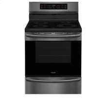 30'' Freestanding Induction Range