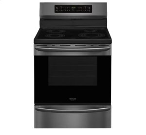[CLEARANCE] 30'' Freestanding Induction Range. Clearance stock is sold on a first-come, first-served basis. Please call (717)299-5641 for product condition and availability.