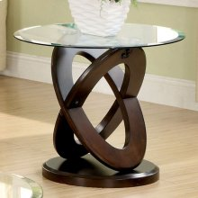 Atwood Ii Round End Table