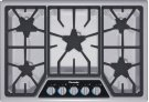 30 inch Masterpiece® Series Gas Cooktop SGSX305FS Product Image