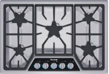 30 inch Masterpiece® Series Gas Cooktop SGSX305FS