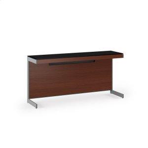 Bdi FurnitureReturn 6002 in Chocolate Stained Walnut