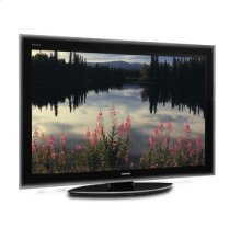 "54.6"" diagonal 1080p HD LED TV with FocaLight™ LED Backlighting and Local Dimming"