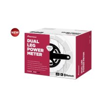 Dual Leg Installation Kit for DURA-ACE R9100, ULTEGRA R8000 Cranksets